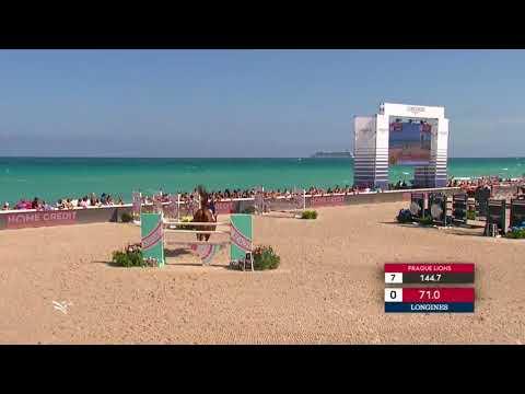 Gerco Schröder - Videa a ohlasy Prague Lions po vítězné GCL v Miami