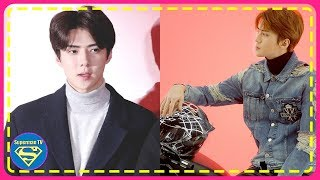 Despite His Experience with Motorcycles,EXO Sehun Revealed His Honest Feeling on the Motor Vehicle