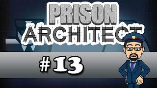 Prison architect (alpha 35) - Let