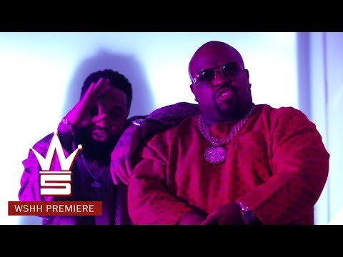 "CeeLo Green Feat. Tone Trump ""Darq Liquor"" (WSHH Exclusive - Official Music Video)"