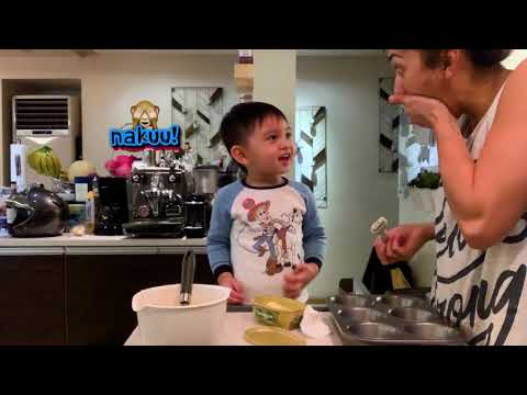 PRIMO IN THE KITCHEN (Episode 1)
