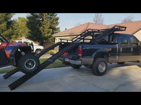 Hydraulic Deck Lift Doovi