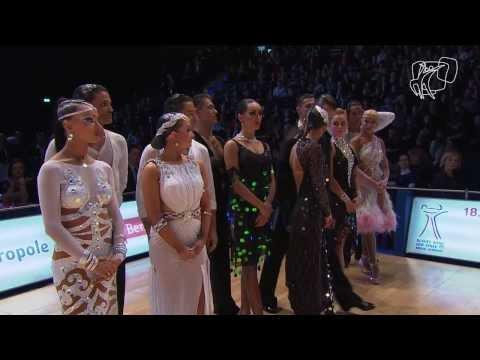 2013 World Latin | The Final Reel