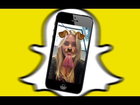 Cómo Usar Snapchat: Filtros, Efectos Y Otros Trucos Para Principiantes