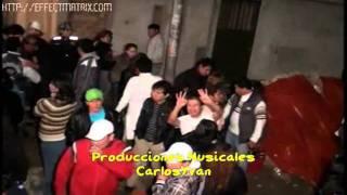 Entrega De Amor - Los Nenes De La Cumbia De Jorge Diaz ( Producciones CarlosYvan )