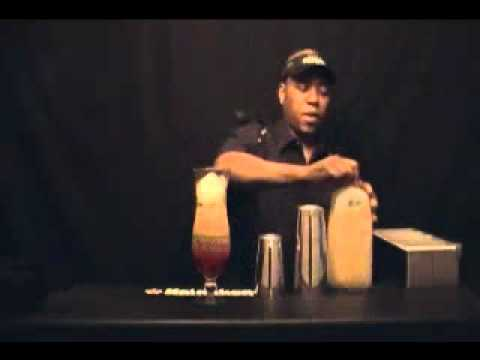 HOW TO MAKE BOB MARLEY THE DRINK
