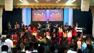 Rimawi Kutpui 2015 - KTP, Mission Veng Pastor Bial