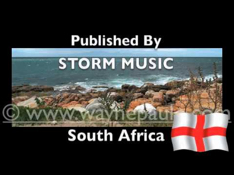 World Cup song to South Africa pictures