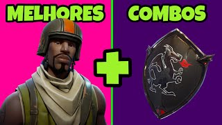 FORTNITE-TOP 10 BEST SKINS COMBOS FORTNITE SEASON 9 | SKINS COMBOS AND BACKPACKS FORTNITE
