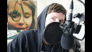 Superheaven - From the Chest Down (vocal cover)