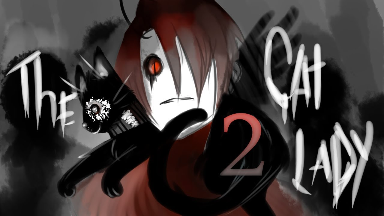 Cry Plays: The Cat Lady [P2] - Cry Plays: The Cat Lady [P2]