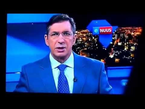 Aangep**s.... Another funny afrikaans news blooper