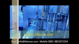 bottled water filling machine for mineral water packing