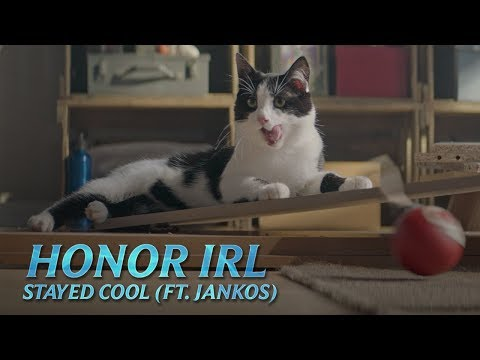 Stayed Cool (ft. Jankos) | Honor IRL - League of Legends