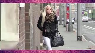 Funny Girl Fails - Girls Pee in Public compilation