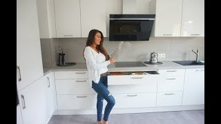 #Vlog 39 // Inneneinrichtung meiner Küche // BERIVANSWORLD