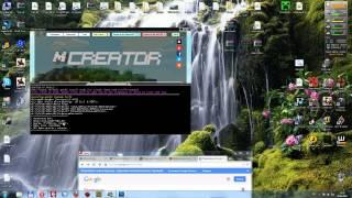 Создание модов через MCreator Для minecraft 1.7.2