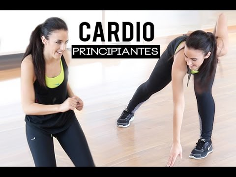 Cardio 10 Minutos Ideal Para Principiantes Youtube