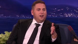 Jonah Hill Ultimate Funny Moments Compilation