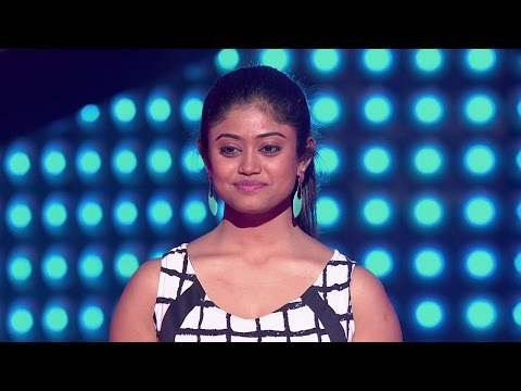 Download Lagu  The Voice India - Parampara Thakur Performance in Blind Auditions Mp3 Free