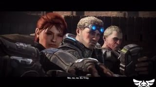 Gears of War Judgment Parte 6 Latino Español HD | GUIA Walkthrough/Gameplay Xbox 360