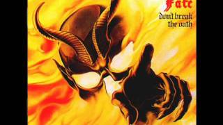 Mercyful Fate - Death Kiss (Demo)