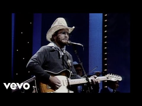 Merle Haggard - That's The Way Life Goes (Live)