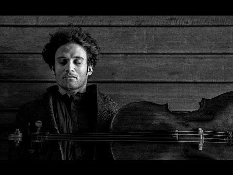 Nicolas Altstaedt | Saint-Säens | Cello Concerto No. 1