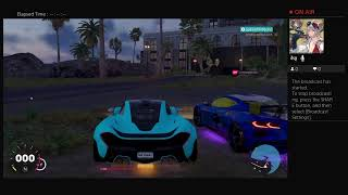 The crwe 2 game time Add me on ps4 Thefireboss and my tiktok name is mike_ powlas5