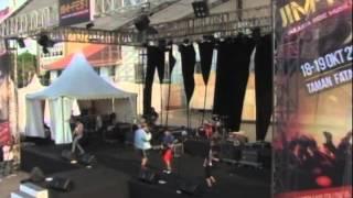 Trailer Jakarta Indie Musik Festival 2014