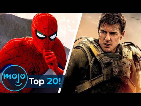 Top 20 Movies That Exceeded Expectations