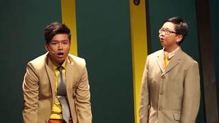 ccss的14-15 三十周年校慶音樂劇「心靈幻彩」第四場相片