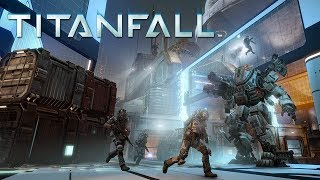 Titanfall - War Games Gameplay