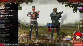 PUBG funny game play