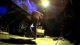 Nuclear Rabbit - Modesto - June 3rd 2012