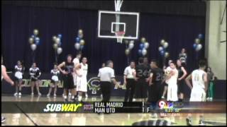 Coronado High School Special Needs student hits the shot of a lifetime - Mitchell Marcus