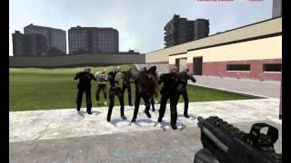 [#14] Zombie panic source SNPC