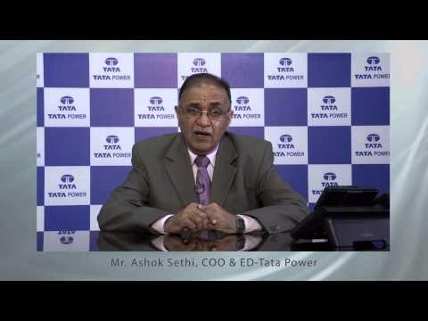 Tata Power Skill Development Institute