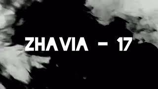 Zhavia - 17 (Lyrics)