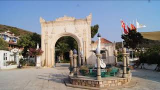 Обзор отеля Perili Bay Resort 4* Турция, Датча