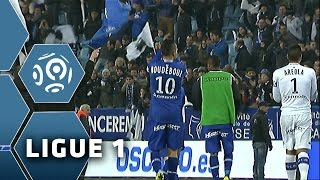 SC Bastia - OGC Nice (2-1)  - Résumé - (SCB - OGCN) / 2014-15