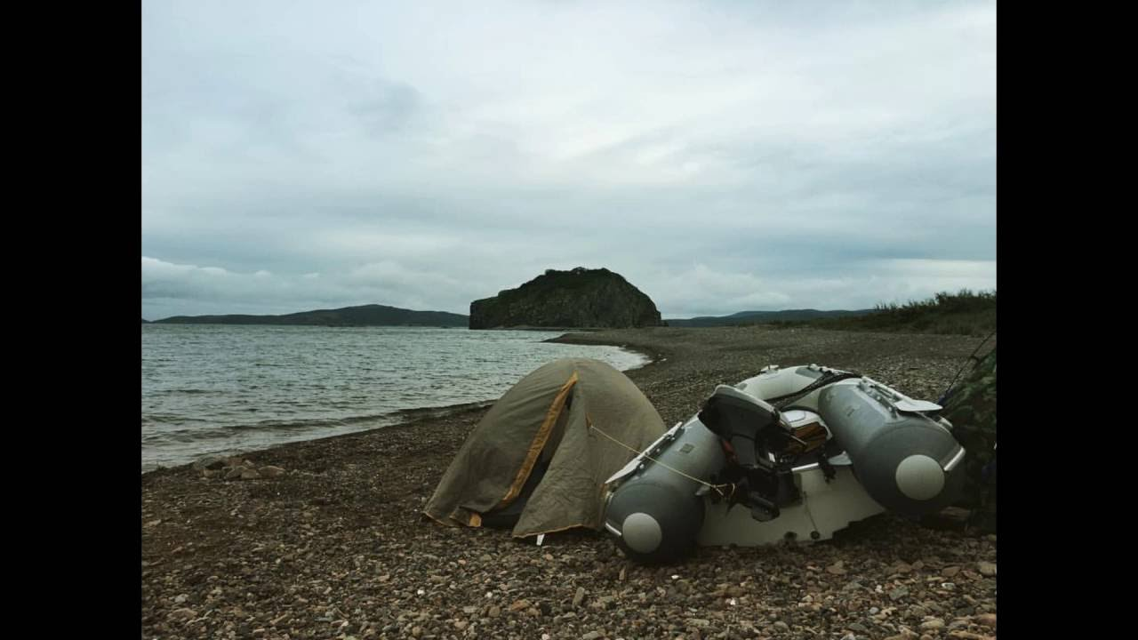 нырялка 10.09.2016 Дайвинг во Владивостоке, острова залива Петра Великого