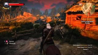 The Witcher 3 3 Выполнение побочных квестов