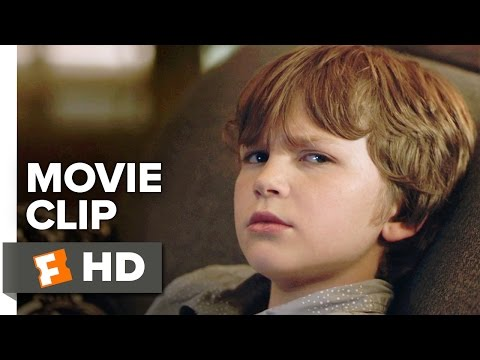 Thumbnail: Lights Out Movie CLIP - She's Going to Stay (2016) - Maria Bello Movie