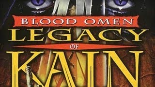 cGR Undertow - BLOOD OMEN: LEGACY OF KAIN review for PlayStation