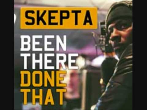 Skepta - Knock Yourself Out [3/16]