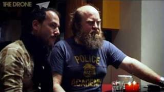 The Drone: Les Savy Fav - Interview