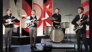 The Searchers  -  When you walk in the room  - 1964.