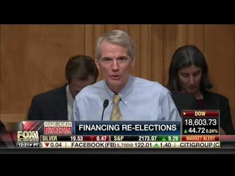 Sen. Roger Wicker on Rob Portman and Marco Rubio staying away from RNC (7.22.16)