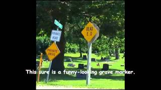 Funny Signs: Dead Trees Are Rotting